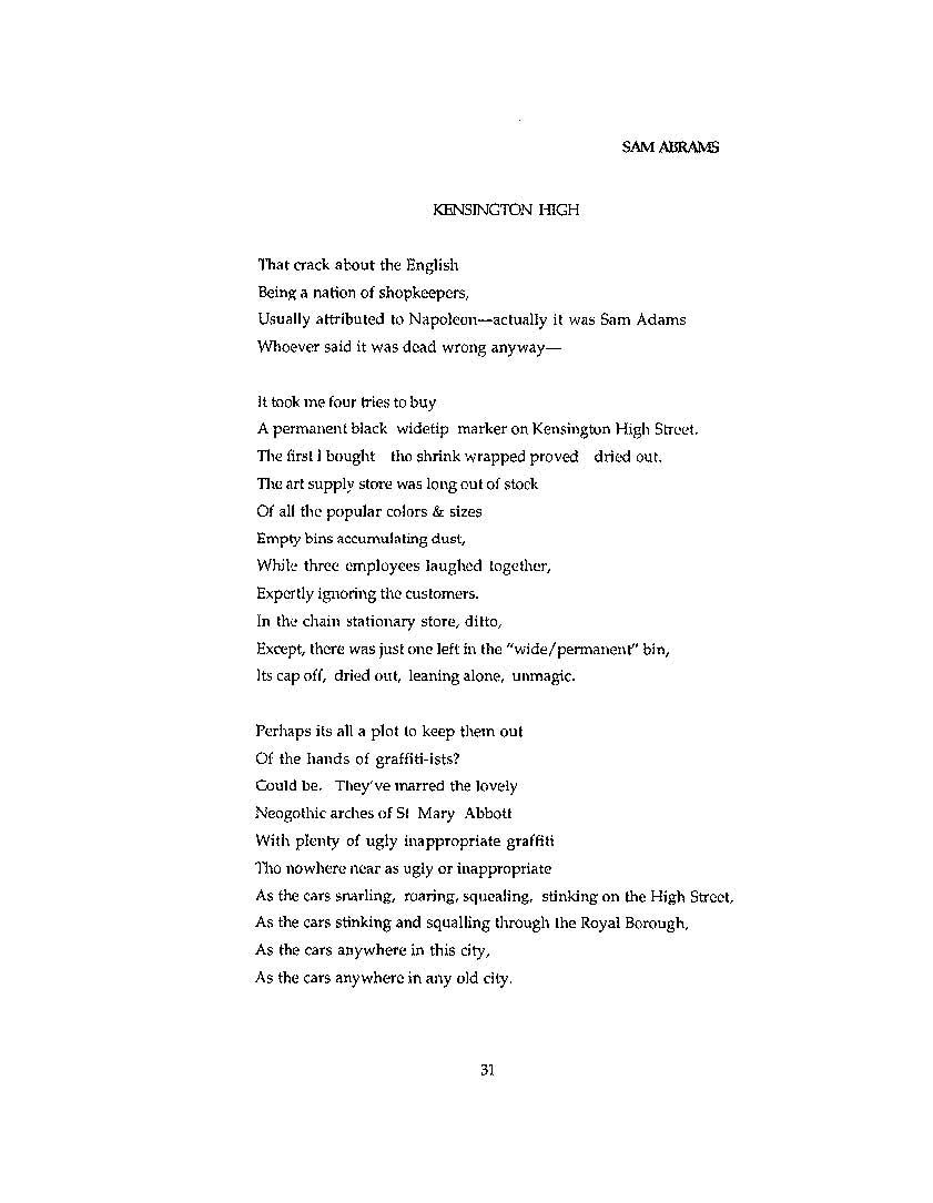 grandmaster flash the message lyrics